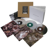 Icicle Works Box Set 2006